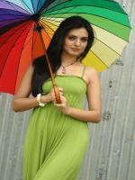 Niharika Singh Modeling Pic