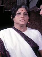 Late Nirupa Roy