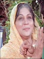 Nirupa Roy Photo Shot
