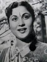 Young Nirupa Roy