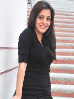 Nisha Agarwal Modeling Pic