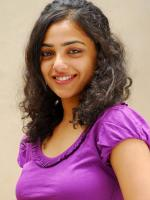 Nithya Menen Photo Shot