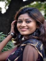 Oviya in Movie