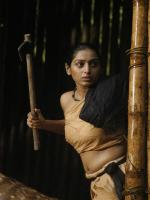 Padmapriya Janakiraman in Action