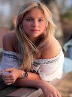 Kate Todd Photo