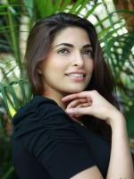 Parvathy Omanakuttan in Movie