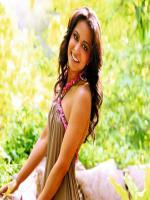 Parminder Nagra Modeling Pic
