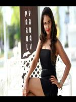 Parul Yadav Modeling Pic