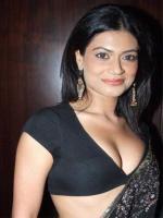 Payal Rohatgi Modeling Pic