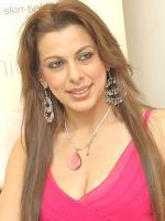 Pooja Bedi Modeling Pic