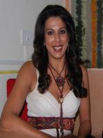 Pooja Bedi in Movie