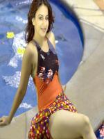 Pooja Gandhi Hot Pic
