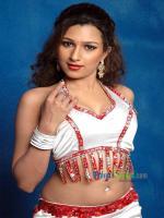 Pooja Kanwal Modeling Pic