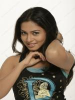 Pooja Umashankar Modeling Pic