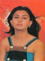 Poonam Dhillon Modeling Pic