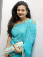 Poonam Dhillon Photo Shot