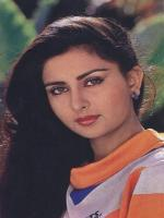 Poonam Dhillon in Movie