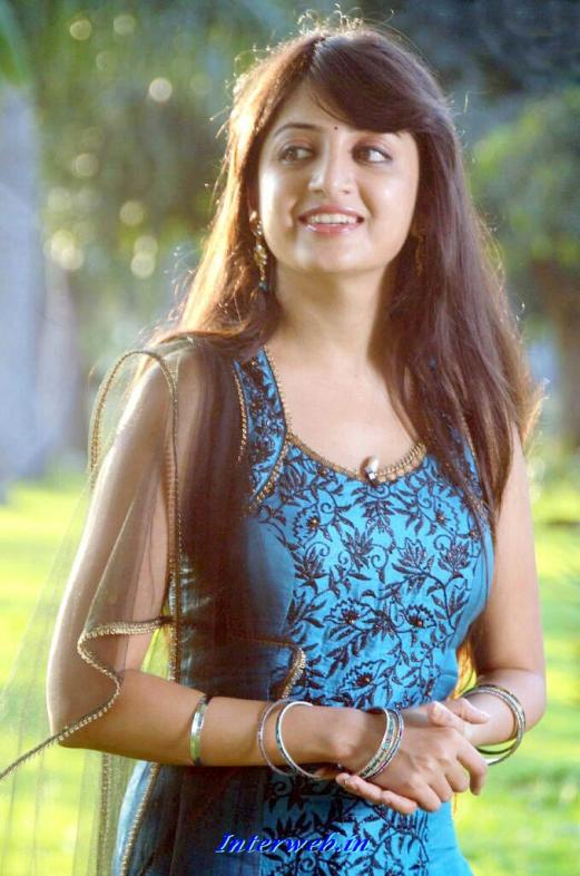 Poonam Kaur in Movie