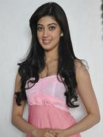 Pranitha Subhash in Movie
