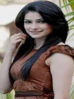 Prachi Desai Modeling Pic