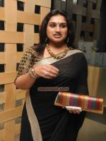 Preetha Vijayakumar Photo Shot