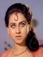 Young Priti Sapru