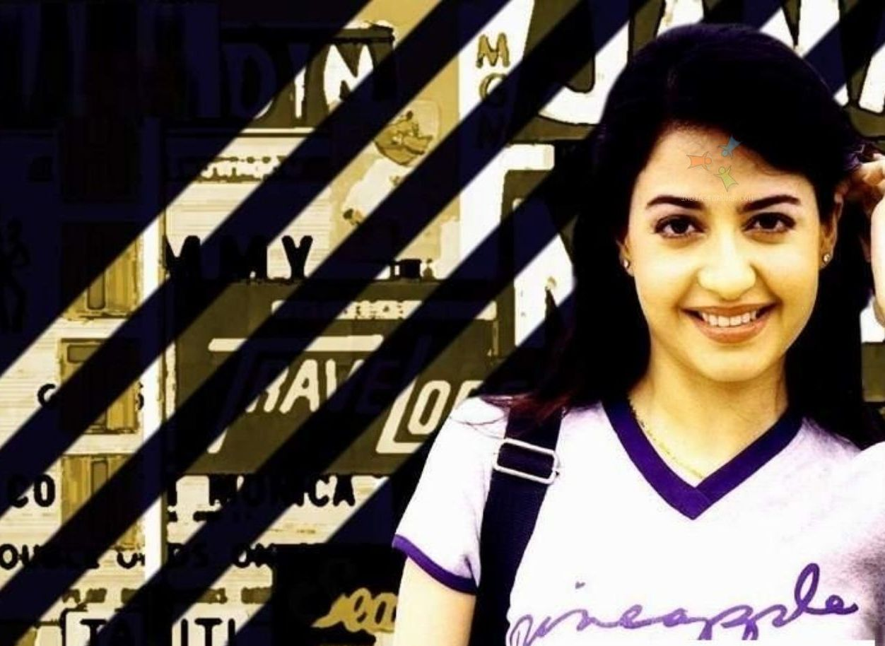 Priya Gill Photo Shot