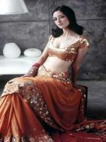 Priya Wal Modeling Pic