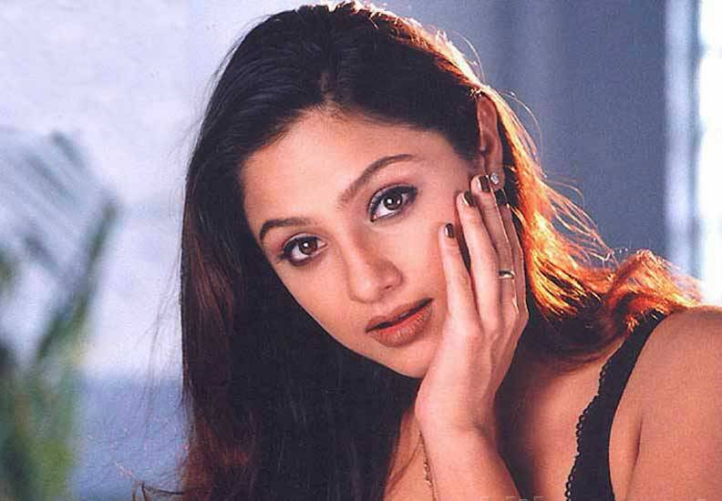 Priyanka Upendra in MovieUpendra In Upendra Movie