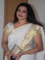 Priya Raman Photo Shot