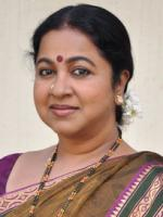Raadhika Sarathkumar