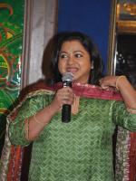 Raadhika Sarathkumar Speech