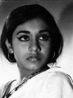 Young Radha Saluja