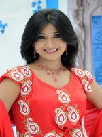 Radhika Pandit Modeling Pic