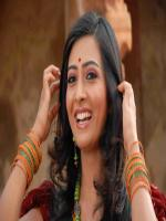 Radhika Pandit in Movie