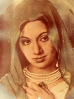 Young Ranjeeta Kaur