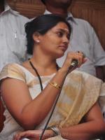 Ranjitha in Show