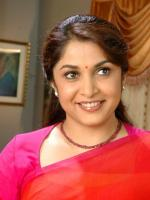 Ramya Krishnan in Movie