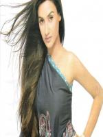 Rati Pandey Modeling Pic