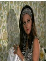 Young Reena Roy
