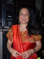Reema Lagoo Photo Shot