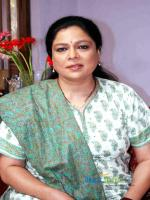 Reema Lagoo ion Movie