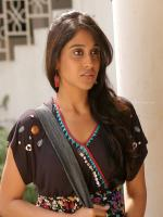 Regina Cassandra in Movie Scene
