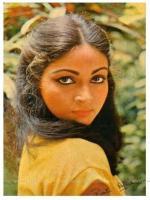 Young Rati Agnihotri