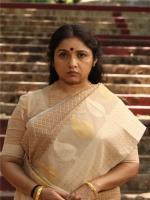 Revathi Photo Shot