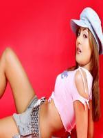 Rimi Sen Modeling Pic