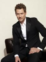 James Tupper in The Ex List