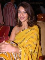 Richa Gangopadhyay in show