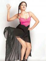 Rhea Chakraborty Modeling Pic