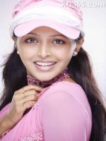 Rekha Vedavyas Modeling Pic